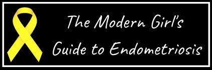 The Modern Girl's Guide to Endometriosis